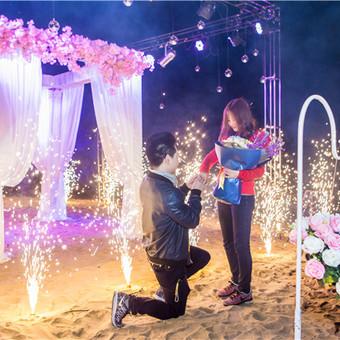 氣球寶寶宴場景布置圖片,氣球寶寶宴圖片展示